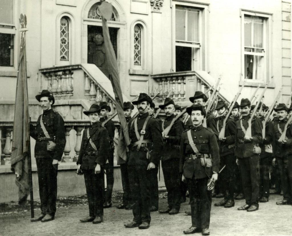 Irish Film Institute Ifi Announces Plans For 1916