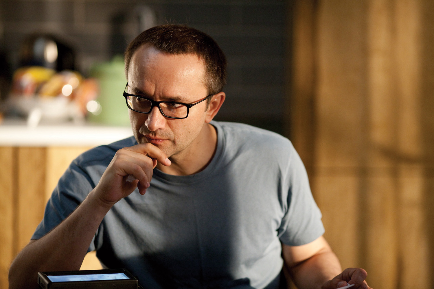 Zvyagintsev signed a letter in support of one of the actors Leviathan 04.02.2015 23