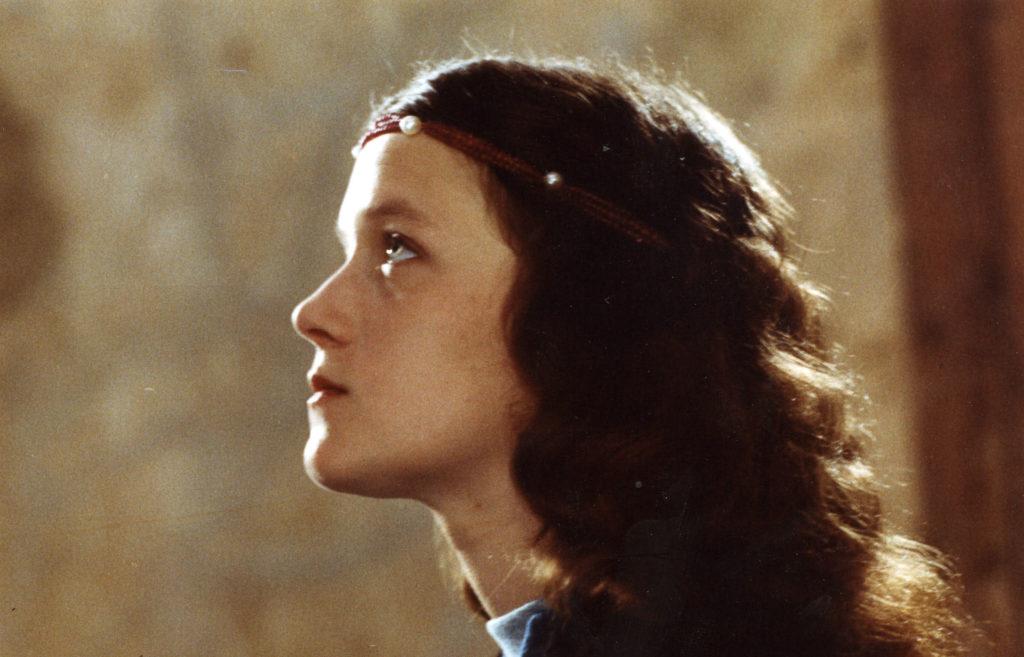 Irish Film Institute -ROBERT BRESSON: LANCELOT DU LAC