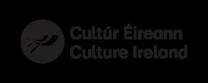 Culture Ireland logo 2021 PNG